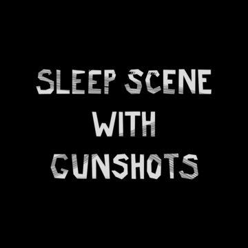 Sleep Scene